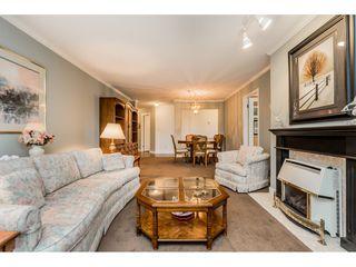 "Photo 4: 208 20600 53A Avenue in Langley: Langley City Condo for sale in ""RIVER GLEN ESTATE"" : MLS®# R2469647"