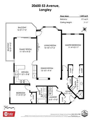"Photo 24: 208 20600 53A Avenue in Langley: Langley City Condo for sale in ""RIVER GLEN ESTATE"" : MLS®# R2469647"