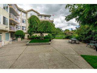 "Photo 2: 208 20600 53A Avenue in Langley: Langley City Condo for sale in ""RIVER GLEN ESTATE"" : MLS®# R2469647"