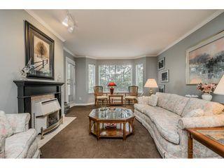 "Photo 3: 208 20600 53A Avenue in Langley: Langley City Condo for sale in ""RIVER GLEN ESTATE"" : MLS®# R2469647"