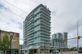 "Main Photo: 906 4638 GLADSTONE Street in Vancouver: Victoria VE Condo for sale in ""KENSINGTON GARDENS"" (Vancouver East)  : MLS®# R2475420"