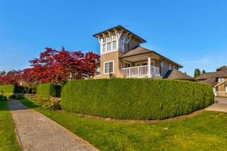 """Main Photo: 31 19452 FRASER Way in Pitt Meadows: South Meadows Townhouse for sale in """"Shoreline"""" : MLS®# R2476702"""