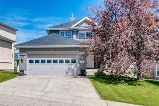 Main Photo: 192 PATTERSON Hill SW in Calgary: Patterson Detached for sale : MLS®# A1014702