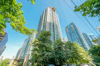 Main Photo: 607 1331 ALBERNI Street in Vancouver: West End VW Condo for sale (Vancouver West)  : MLS®# R2477853