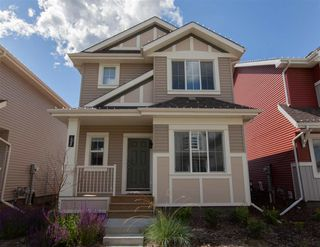 Main Photo: 1909 25A Street NW in Edmonton: Zone 30 House for sale : MLS®# E4207136