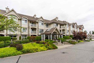 Photo 1: 202 20381 96 Avenue in Langley: Walnut Grove Condo for sale : MLS®# R2478834