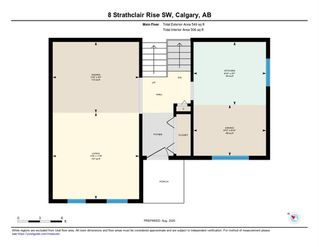 Photo 31: 8 STRATHCLAIR Rise SW in Calgary: Strathcona Park Detached for sale : MLS®# A1022810