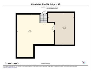 Photo 34: 8 STRATHCLAIR Rise SW in Calgary: Strathcona Park Detached for sale : MLS®# A1022810