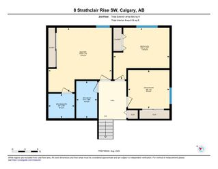 Photo 33: 8 STRATHCLAIR Rise SW in Calgary: Strathcona Park Detached for sale : MLS®# A1022810