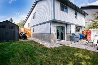 Photo 28: 8 STRATHCLAIR Rise SW in Calgary: Strathcona Park Detached for sale : MLS®# A1022810