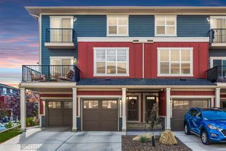 Main Photo: 402 428 NOLAN HILL Drive NW in Calgary: Nolan Hill Row/Townhouse for sale : MLS®# A1027938