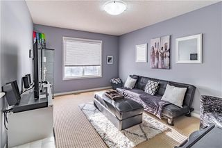 Photo 12: 416 MORNINGSIDE Crescent SW: Airdrie Detached for sale : MLS®# A1030699