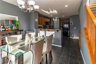 Photo 10: 416 MORNINGSIDE Crescent SW: Airdrie Detached for sale : MLS®# A1030699