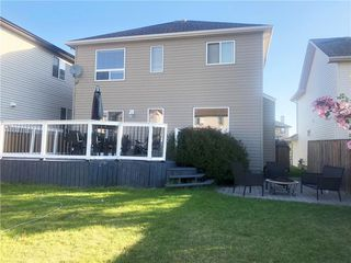 Photo 19: 416 MORNINGSIDE Crescent SW: Airdrie Detached for sale : MLS®# A1030699