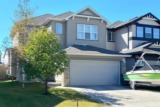 Photo 2: 416 MORNINGSIDE Crescent SW: Airdrie Detached for sale : MLS®# A1030699