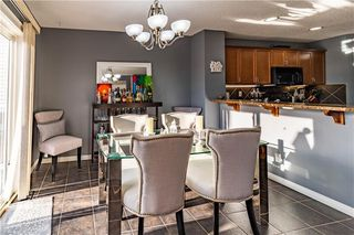 Photo 9: 416 MORNINGSIDE Crescent SW: Airdrie Detached for sale : MLS®# A1030699