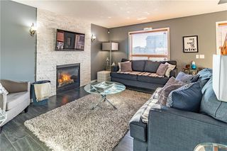 Photo 6: 416 MORNINGSIDE Crescent SW: Airdrie Detached for sale : MLS®# A1030699