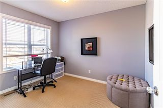 Photo 17: 416 MORNINGSIDE Crescent SW: Airdrie Detached for sale : MLS®# A1030699