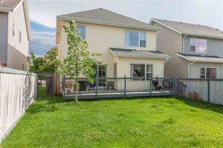 Photo 35: 8108 16A Avenue in Edmonton: Zone 53 House for sale : MLS®# E4214452