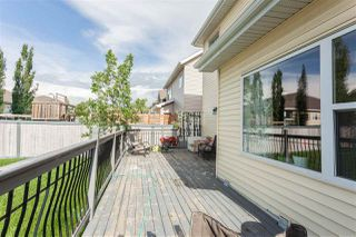 Photo 34: 8108 16A Avenue in Edmonton: Zone 53 House for sale : MLS®# E4214452