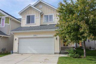 Photo 1: 8108 16A Avenue in Edmonton: Zone 53 House for sale : MLS®# E4214452