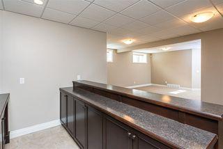 Photo 25: 69 WESTLIN Drive: Leduc House for sale : MLS®# E4214765