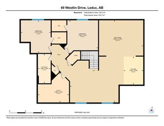 Photo 46: 69 WESTLIN Drive: Leduc House for sale : MLS®# E4214765