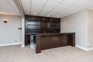 Photo 23: 69 WESTLIN Drive: Leduc House for sale : MLS®# E4214765