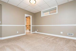 Photo 34: 69 WESTLIN Drive: Leduc House for sale : MLS®# E4214765