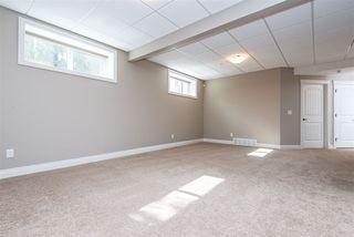 Photo 29: 69 WESTLIN Drive: Leduc House for sale : MLS®# E4214765