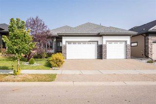 Photo 1: 69 WESTLIN Drive: Leduc House for sale : MLS®# E4214765