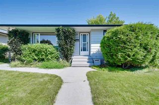 Main Photo: 15003 69 Street in Edmonton: Zone 02 House for sale : MLS®# E4215690