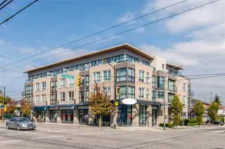 "Main Photo: 203 215 E 33RD Avenue in Vancouver: Main Condo for sale in ""33 & Main"" (Vancouver East)  : MLS®# R2506740"
