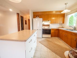 Photo 9: 6 SEYMORE Crescent: St. Albert House for sale : MLS®# E4218267