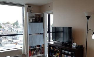 """Photo 2: 806 3438 VANNESS Avenue in Vancouver: Collingwood VE Condo for sale in """"THE CENTRO"""" (Vancouver East)  : MLS®# R2512631"""