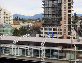 """Photo 19: 806 3438 VANNESS Avenue in Vancouver: Collingwood VE Condo for sale in """"THE CENTRO"""" (Vancouver East)  : MLS®# R2512631"""