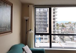 """Main Photo: 806 3438 VANNESS Avenue in Vancouver: Collingwood VE Condo for sale in """"THE CENTRO"""" (Vancouver East)  : MLS®# R2512631"""