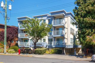 Photo 1: 405 1028 Balmoral Rd in : Vi Central Park Condo for sale (Victoria)  : MLS®# 859210
