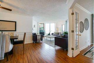 """Photo 5: 604 1135 QUAYSIDE Drive in New Westminster: Quay Condo for sale in """"ANCHOR POINT"""" : MLS®# R2529006"""
