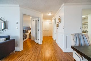 """Photo 10: 604 1135 QUAYSIDE Drive in New Westminster: Quay Condo for sale in """"ANCHOR POINT"""" : MLS®# R2529006"""