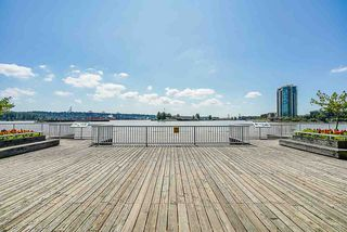 """Photo 32: 604 1135 QUAYSIDE Drive in New Westminster: Quay Condo for sale in """"ANCHOR POINT"""" : MLS®# R2529006"""