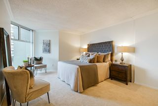"""Photo 17: 604 1135 QUAYSIDE Drive in New Westminster: Quay Condo for sale in """"ANCHOR POINT"""" : MLS®# R2529006"""