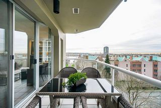 """Photo 23: 604 1135 QUAYSIDE Drive in New Westminster: Quay Condo for sale in """"ANCHOR POINT"""" : MLS®# R2529006"""