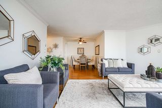 """Photo 9: 604 1135 QUAYSIDE Drive in New Westminster: Quay Condo for sale in """"ANCHOR POINT"""" : MLS®# R2529006"""