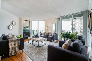 """Photo 6: 604 1135 QUAYSIDE Drive in New Westminster: Quay Condo for sale in """"ANCHOR POINT"""" : MLS®# R2529006"""