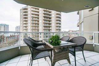 """Photo 22: 604 1135 QUAYSIDE Drive in New Westminster: Quay Condo for sale in """"ANCHOR POINT"""" : MLS®# R2529006"""