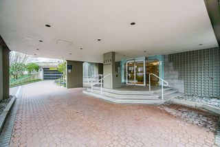"""Photo 2: 604 1135 QUAYSIDE Drive in New Westminster: Quay Condo for sale in """"ANCHOR POINT"""" : MLS®# R2529006"""