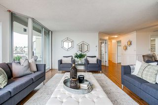 """Photo 7: 604 1135 QUAYSIDE Drive in New Westminster: Quay Condo for sale in """"ANCHOR POINT"""" : MLS®# R2529006"""