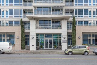 Main Photo: 609 38 Front St in : Na Old City Condo for sale (Nanaimo)  : MLS®# 862933