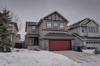 Main Photo: 131 Everoak Close SW in Calgary: Evergreen Detached for sale : MLS®# A1063170